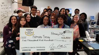 PHOTOS: 2019 KPRC Senior Scholarships