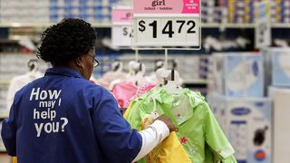 Walmart's Baby Savings Day: What you need to know, Houston-area shoppers
