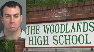 The Woodlands HS teacher accused of fostering sexual relationship with&hellip&#x3b;