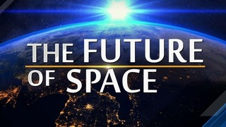 Astronauts discuss the future of space
