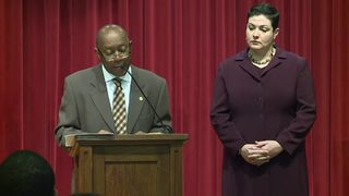 Houston Commission Against Gun Violence to release recommendations