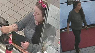 Wallet stolen during church service, credit cards used nearby, police say