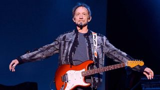 Monkees guitarist Peter Tork dies at 77, reports say