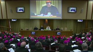 Accountability takes focus at sexual abuse summit at Vatican