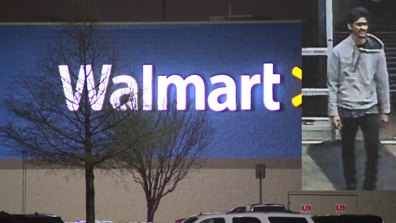 Mother says she was robbed at gunpoint outside Baytown Walmart