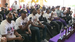 Prairie View A&M Panthers will play Fairleigh Dickinson in Dayton in&hellip&#x3b;