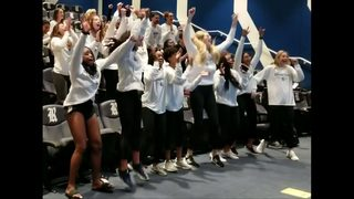 Rice women earn 12-seed in NCAA Tournament&#x3b; will face Marquette Friday&hellip&#x3b;