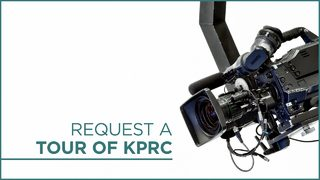 Request tour of KPRC