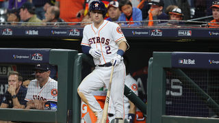 Alex Bregman, Astros agree to 6-year, $100 million deal, reports say