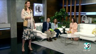 Great looks for a spring wedding | HOUSTON LIFE | KPRC 2