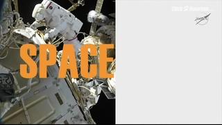 NASA briefing to discuss 3 upcoming spacewalks