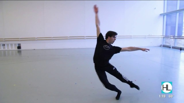 The Houston Ballet debuts Premieres | HOUSTON LIFE | KPRC 2