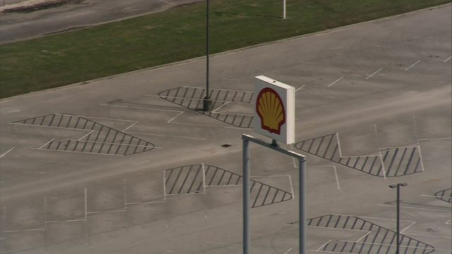 Shell Deer Park orders shelter-in-place for parts of facility