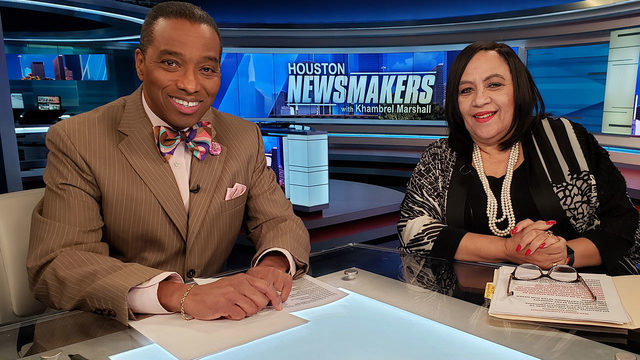 Houston Newsmakers for March 24: Fresh Start court program saves time,&hellip&#x3b;