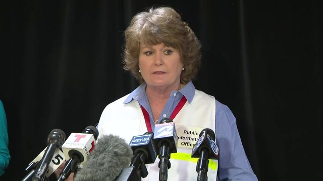 ITC officials provide update on situation in Deer Park