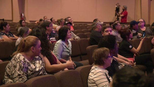 ITC fire fallout: Pasadena residents express concern at town hall meeting