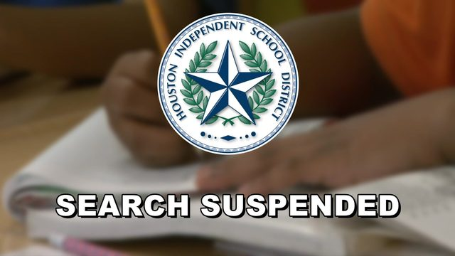 HISD board members respond to TEA suspending search for superintendent