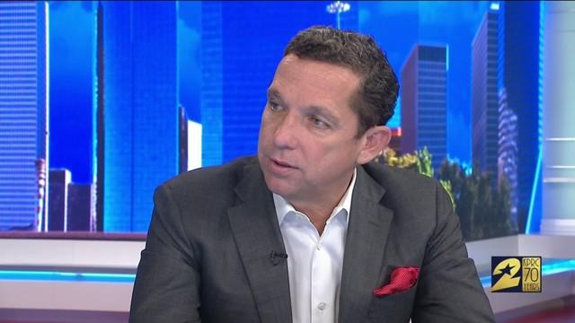 LIVESTREAM: Tony Buzbee speaks about KPRC 2 investigation