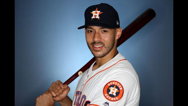 Astros' Carlos Correa donates $10K to Deputy Dhaliwal's family