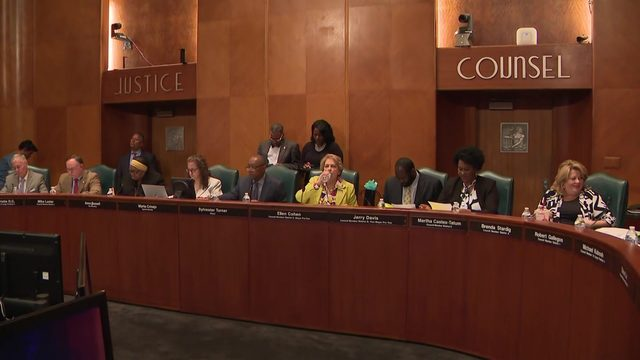 Election results: Houston voters decide who they want in City Council