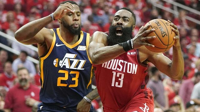 Keys to Game 3 in Rockets vs. Jazz playoff series