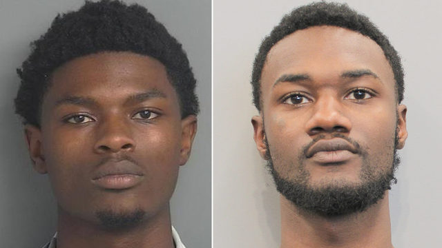 Man arrested, brother wanted in deadly rap recording studio shooting