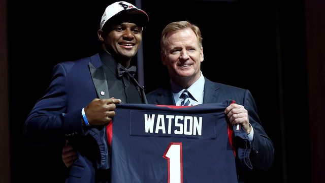 Texans draft outlook: Who Houston could target with 23rd overall pick,&hellip&#x3b;