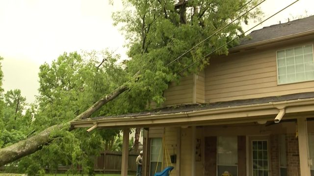 'I was scared for them:' Homeowner recounts moment she, her kids escape&hellip&#x3b;