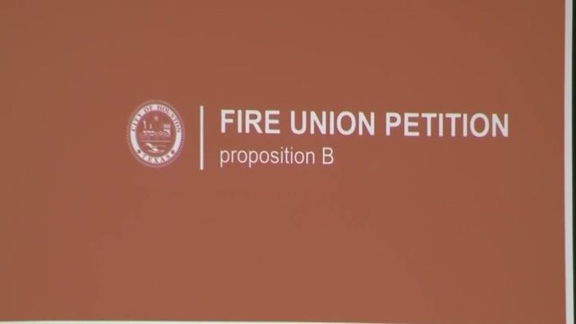 Monday deadline set to find mediator to help resolve Prop B debate