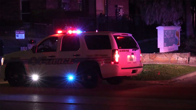 2 men shot, 1 dead, in Galveston, police say