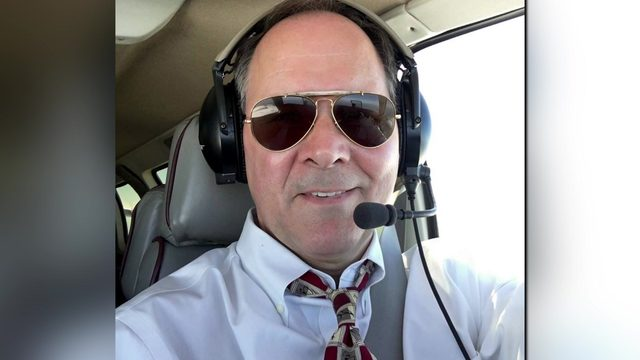What we know about Jeffrey Weiss, pilot of plane that crashed in Kerrville