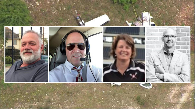 What we know about pilot Jeffrey Weiss, other Kerrville plane crash victims