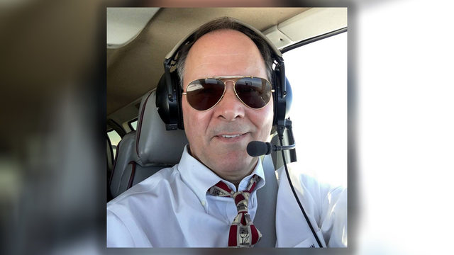 Plane that crashed in Kerrville killing 6 is registered to an owner in Houston
