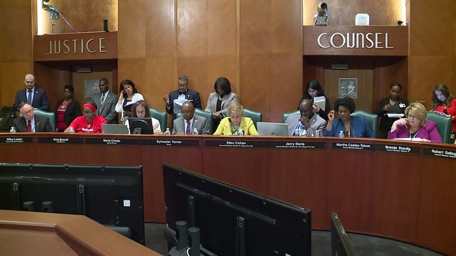 City Council passes measure that could lay off 220 Houston firefighters