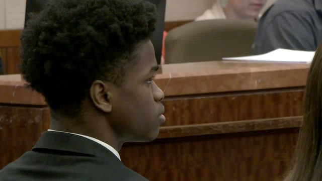 Jury deliberations at AJ Armstrong murder trial underway