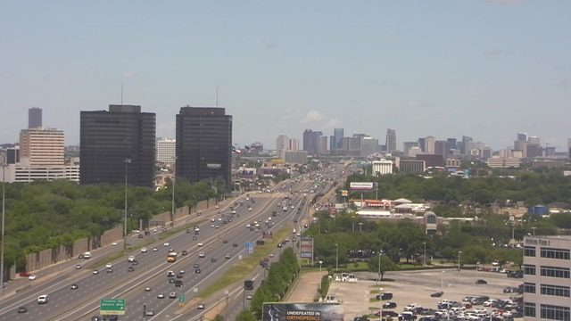 LIVE: KPRC2 Tower Cam