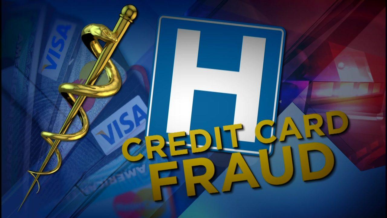 Memorial Hermann worker accused of stealing patients' credit card numbers
