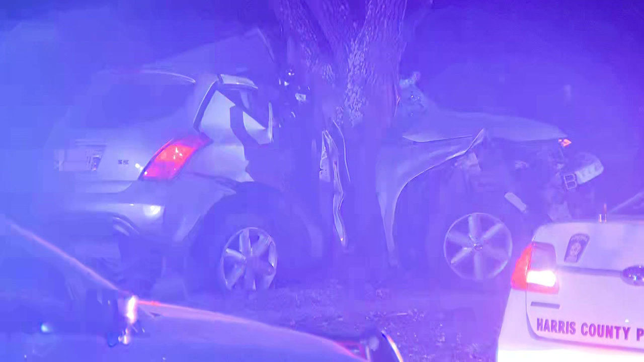 Driver killed in crash on Richmond Ave