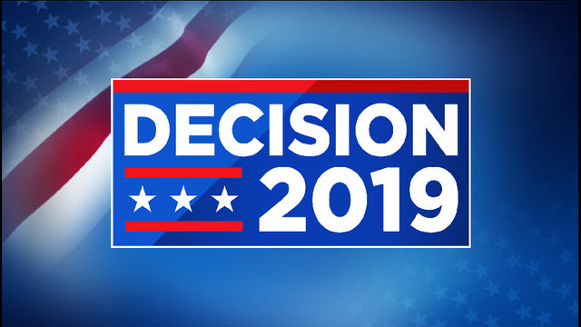 LIVE BLOG: Follow our Election Night coverage as polls close and results pour in