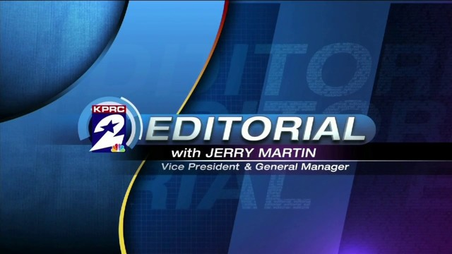KPRC 2 airing mayoral debate live Friday night