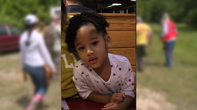 Maleah Davis search suspended due to flooding&#x3b; police release pics of stolen car