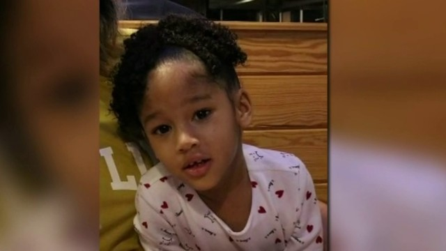 Remains found in Arkansas identified as those of Maleah Davis