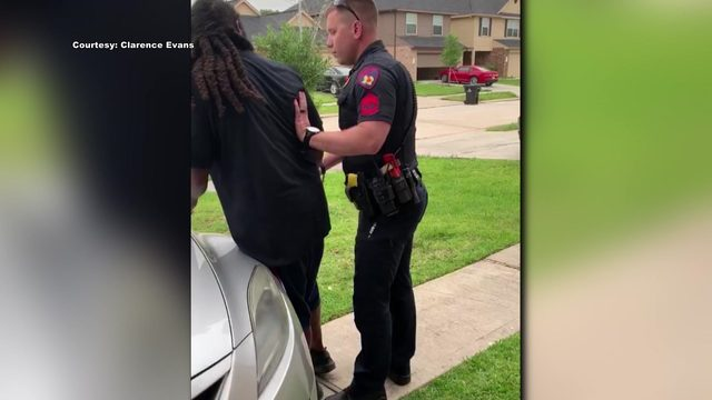 Man files lawsuit against deputy after case of mistaken identity