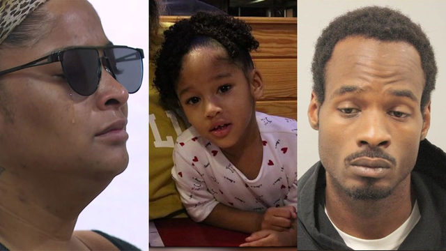 Will Maleah Davis' mother be charged? KPRC2 legal analyst breaks down case