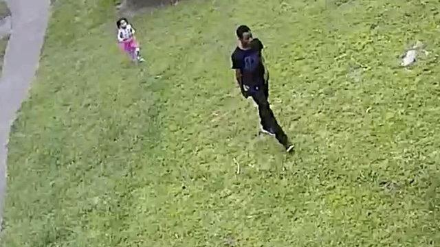 Maleah Davis case: Surveillance photo shows last time she was seen