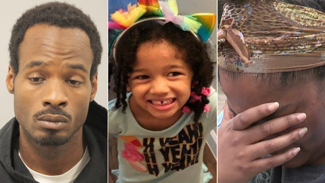 LIVE STREAM: Maleah Davis case: HPD chief expected to discuss latest details