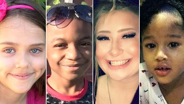 Maleah Davis joins list of Houston's 56 missing children: See their&hellip&#x3b;