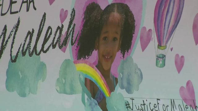 2 weeks later, no sign of Maleah Davis: Here's what's happened so far