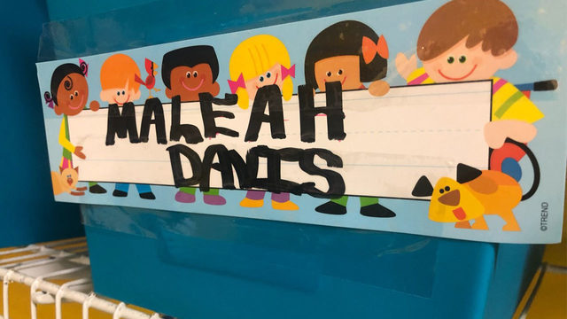 'I just want them to find her': Maleah Davis' teacher speaks out