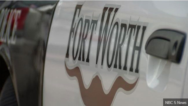 8-year-old girl snatched from mother by man in vehicle in Fort Worth,&hellip&#x3b;